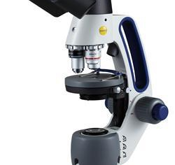 New M3 micro/macro microscope has arrived!