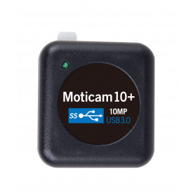 Digital USB 3.0 10MP Microscope Camera - MOTICAM 10+